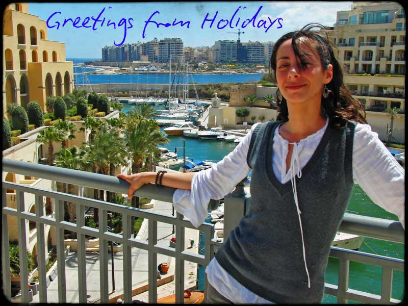 GreetingsFromHolidays
